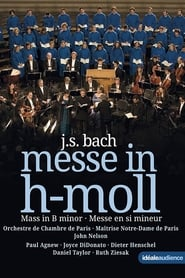 Johann Sebastian Bach - Messe in h-Moll