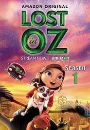 Assistir Lost in Oz Temporada 1 Online Dublado e Legendado