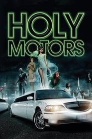 Holy Motors (2012) BluRay 480p & 720p | GDRive