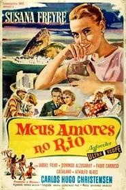 Meus Amores no Rio 1959