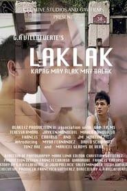 Laklak: Kapag May Alak, May Balak
