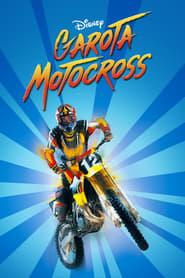 Garota Motocross