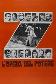 Z - L'orgia del potere 1969