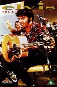 Elvis: The Lost Performances