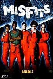 Misfits Saison 2 Episode 6