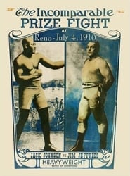 Jeffries-Johnson World's Championship Boxing Contest, Held at Reno, Nevada, July 4, 1910