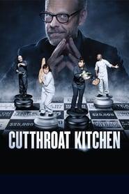 Cutthroat Kitchen Season 4 Episode 8