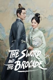 The Sword and The Brocade (2021) poster