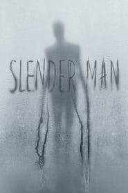 Slender Man Official Movie Poster