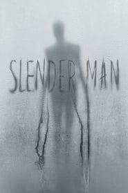 Poster Slender Man 2018