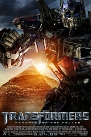Transformers 2: La Venganza De Los Caidos
