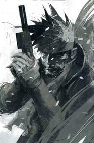 Metal Gear Solid: Digital Graphic Novel 2006