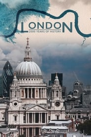 London: 2000 Years of History 1×3