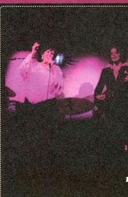 Wanda Jackson: Wanda Live! At Third Man Records 2011