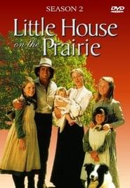 Little House on the Prairie - Season 2 : Season 2