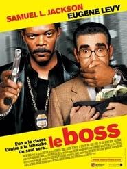 Voir Le Boss en streaming complet gratuit   film streaming, StreamizSeries.com