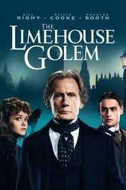 The Limehouse Golem [2016]