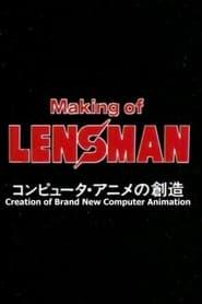 Making of Lensman 1984