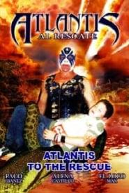 Atlantis al Rescate 2007