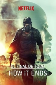 El final de todo (2018) HD 720p Latino-Ingles