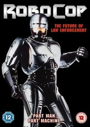Robocop: The Future of Law Enforcement (1994)