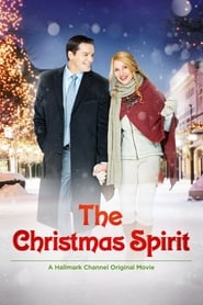 The Christmas Spirit (2013) – Online Free HD In English