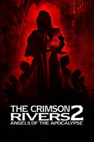 Poster Crimson Rivers II: Angels of the Apocalypse 2004