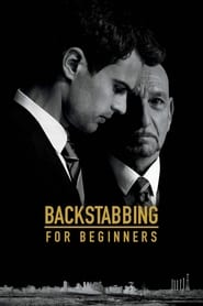 Backstabbing for Beginners (2018) Full Movie Watch Online
