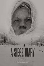 A Siege Diary (2020)