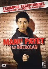 Manu Payet au Bataclan