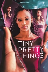 Voir Serie Tiny Pretty Things streaming