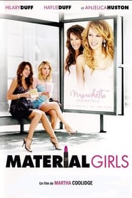 Regarder Material Girls