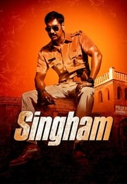Singham 2011 Hindi Movie BluRay 400mb 480p 1.2GB 720p 4GB 10GB 13GB 1080p