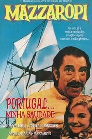 Portugal… Minha Saudade
