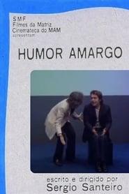 Humor Amargo 1973