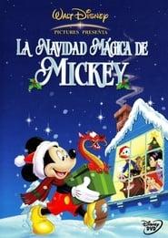 La Navidad Mágica de Mickey (2001)