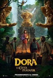 Dora e la città perduta 2019