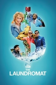 The Laundromat 2019 Movie WebRip Dual Audio Hindi Eng 300mb 480p 1GB 720p