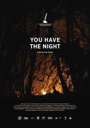 Ti imaš noć
