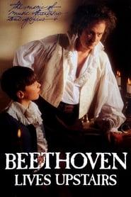 Beethoven Lives Upstairs (1992) online ελληνικοί υπότιτλοι