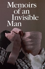 Poster Memoirs of an Invisible Man 1992