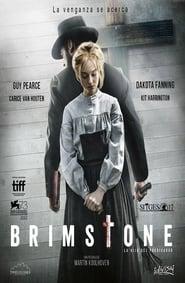 Brimstone. La hija del predicador (2016)