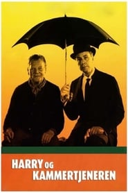 Poster Harry and the Butler 1961