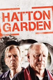 Hatton Garden 2019