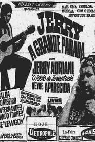 Jerry - A Grande Parada 1967