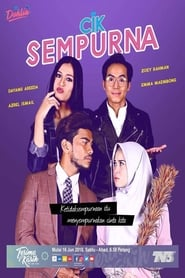 مشاهدة مسلسل Cik Sempurna مترجم أون لاين بجودة عالية