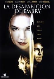 La desaparición de Embry 2002