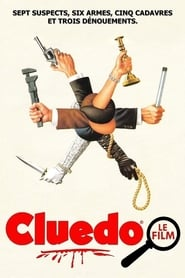 film Cluedo streaming