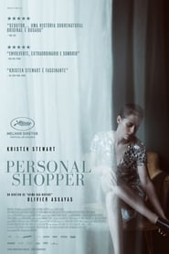 Personal Shopper (2017) Blu-Ray 1080p Download Torrent Dub e Leg