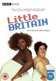 Little Britain streaming vf poster
